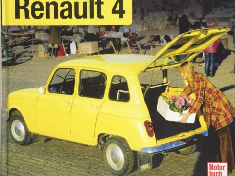 Custom Keyboard Handling for Renault4 1.0