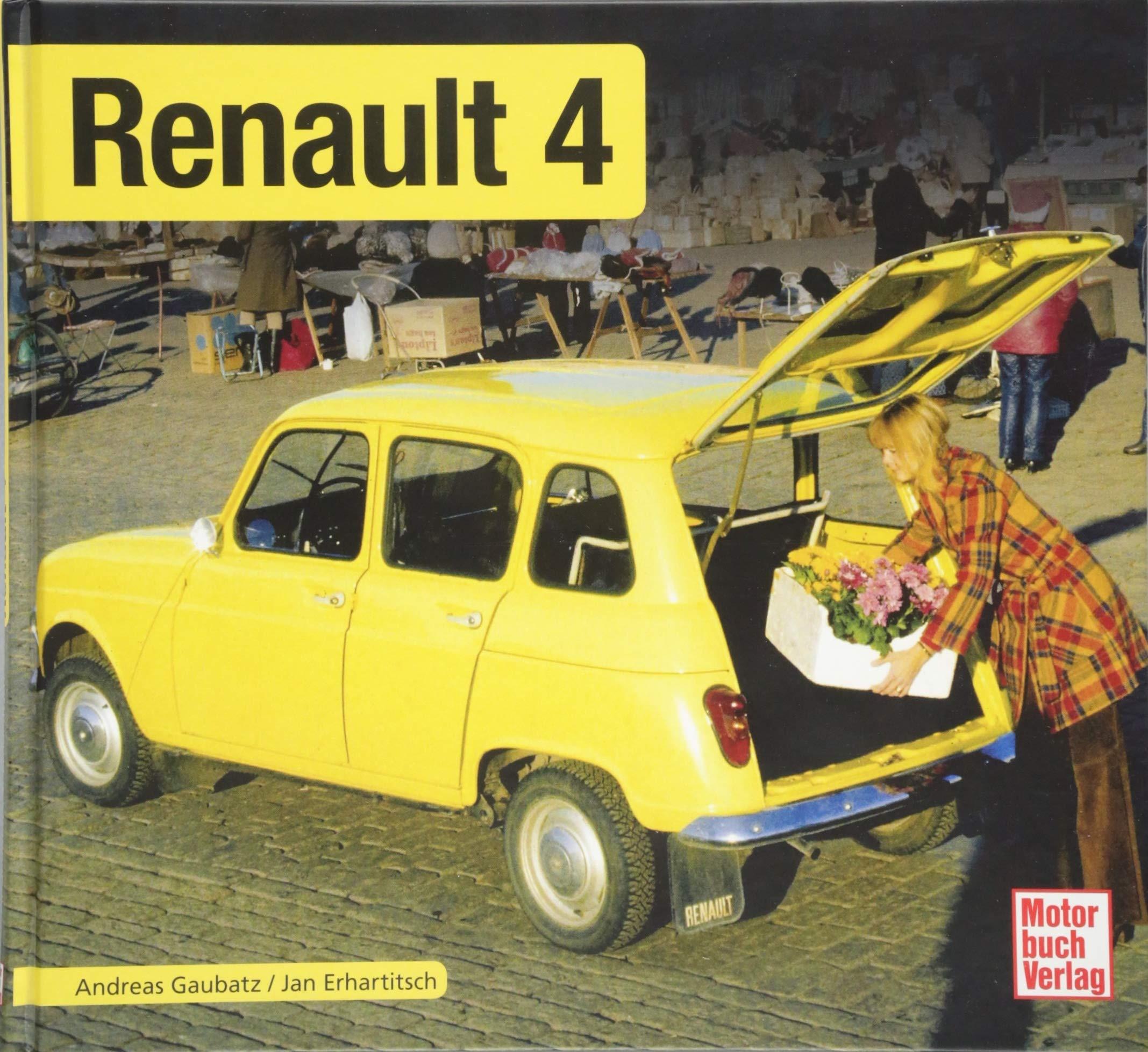 Custom Keyboard Handling for Renault4 1.0