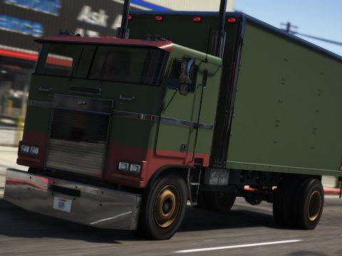 Hauler Box Truck [Add-on] 1.0