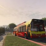 Hell Bus - Downtown - Hell (remplace) 1.0