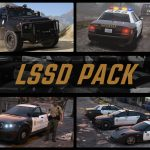 LSSD Pack [Lore-Friendly] 2.0b