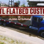 MTL Flatbed Custom [Add-On] 1.0