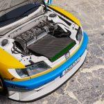 Peugeot 306 Maxi WRC 1.3