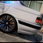 Peugeot rim (replace) 1.0