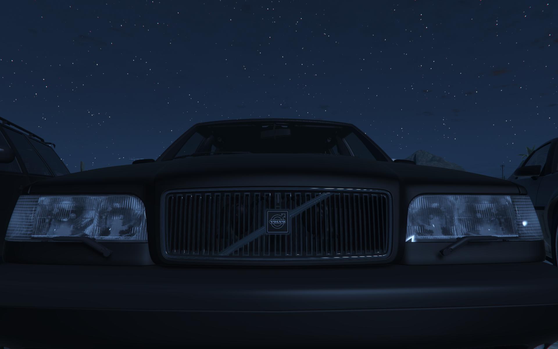 ToneBeeDTD Volvo 850 (T-5)R mod tweaks 1.0