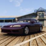 Toyota Soarer [Add-On | Extras | Tuning | RHD] 1.0