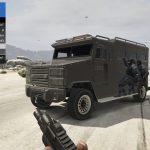 Bodyguard Squads 1.1