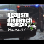 Realism Dispatch Enhanced RDE 3.1.1 Patched