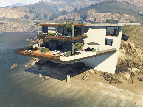 Madrazo's Beach House [Menyoo] 0.1