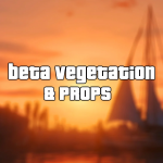 Beta Vegetation & Props 8.9