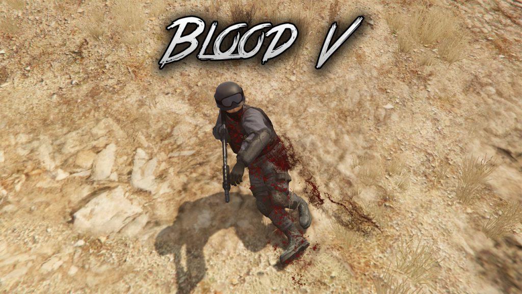 BloodV 1.0