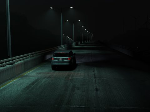 CityLights [Add-on | HPS / LED | OIV / Manual] 1.3