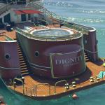 Customizable Party Yacht [Menyoo]