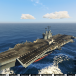 Enhanced Aircraft Carrier 4.0