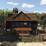 Trevor's Log House 1.3