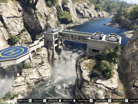 Mansion under the bridge 1.2