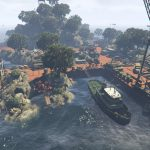 Raven Rock (Military Island) v1.0