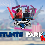 Stunts Park [Menyoo] 4.1