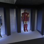 Iron Man/Tony Stark House