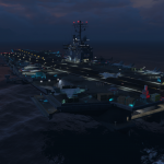 Aircraft Carrier [Menyoo] 1.8