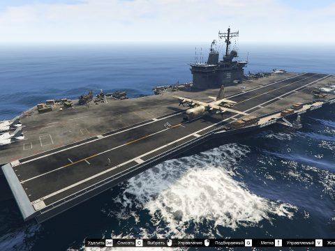 Aircraft Carrier [NEW] 2.0