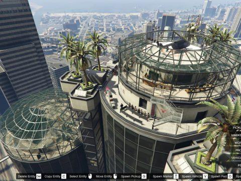 Arcadius Penthouses 1.2