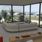 Beach Apartment 2.1