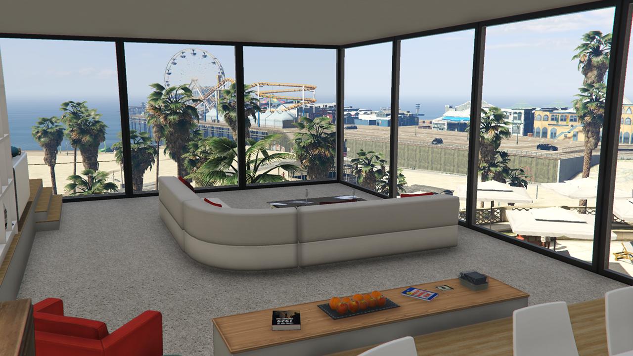 Beach Apartment 2.1