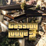 Cassidy Lodge [YMAP / MENYOO] 2.3