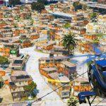 Favela beta