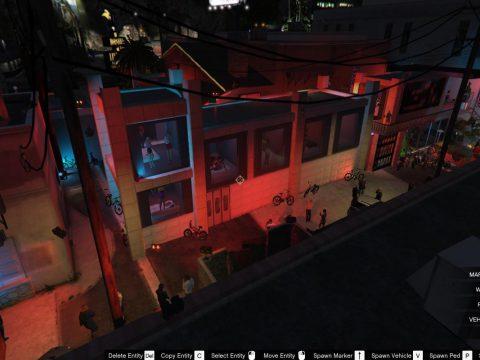 Red Light District XXX 4.1