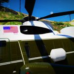 Sikorsky VH-3D Marine One [Add-On / Replace] 1.4