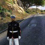 USMC Dress Blues 1.2