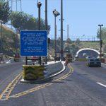 Border crossing / customs