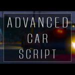 Car Advanced Script - w/Source Code 1.0.2