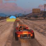 Community Races 1.3