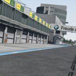 Nürburgring GP Circuit 4K Retexture 1.5