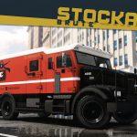 Improved Brute Stockade