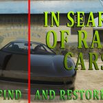 In Search of Rare Cars [.NET] 1.08