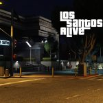 LS Alive / LosSantos Alive 2.0 [Add-On] [OIV]