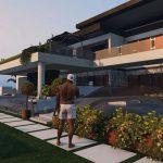 Malibu Mansion [Add-On] + [MLO] 1.0