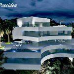 Mansion Poseidon 1.0