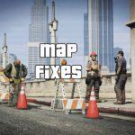 Map Fixes 5.9