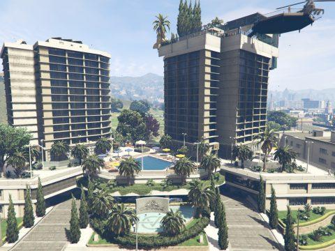 Millionaire Penthouse 0.9 [BETA]