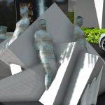 Modern Art House