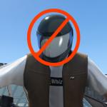 No Helmet 1.1