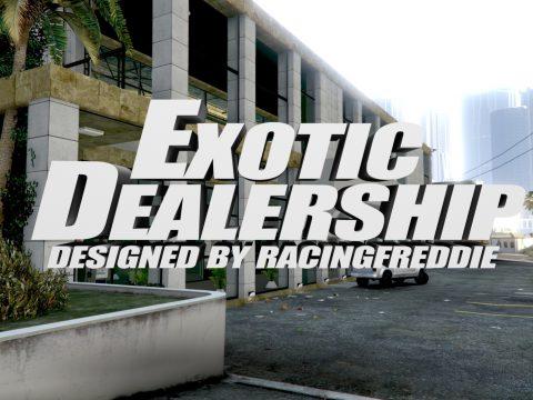 OG Exotic Dealership v1.0