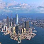 One WTC & 432 Park Avenue (Liberty Rewind) 1.1