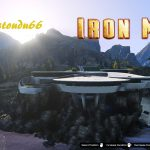 Real Iron Man Mansion [ YMAP/ ADD-ON ] 1.0