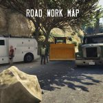 Road Work (+ Animations) v1.9 FINAL